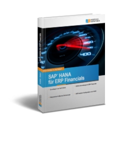 SAP HANA f�r ERP Financials